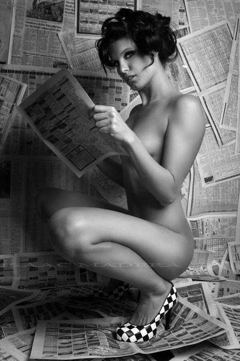 Female model photo shoot of Jody Kovac