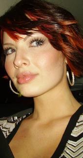 Sep 17, 2008 Farouk Hair Show