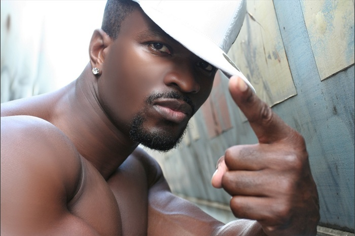 Male model photo shoot of Mike Kwao in Toronto ON