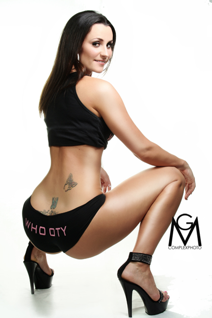 Sep 18, 2008 Shes a Whooty!!!