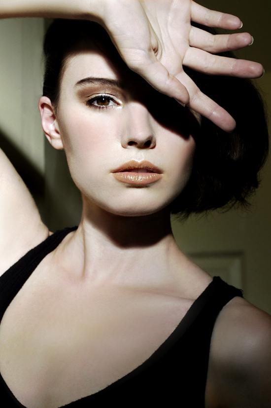 Sep 18, 2008 Jhane Hoang johanna of Red models Makeup: Marcia B