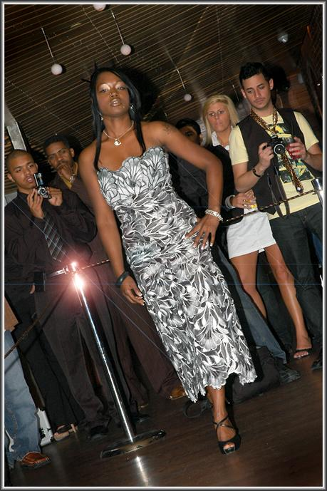 Boston,MA Sep 19, 2008 2008 Drea Designs Preview Fashion Show @ 33 Everyone loves babydollz!!!