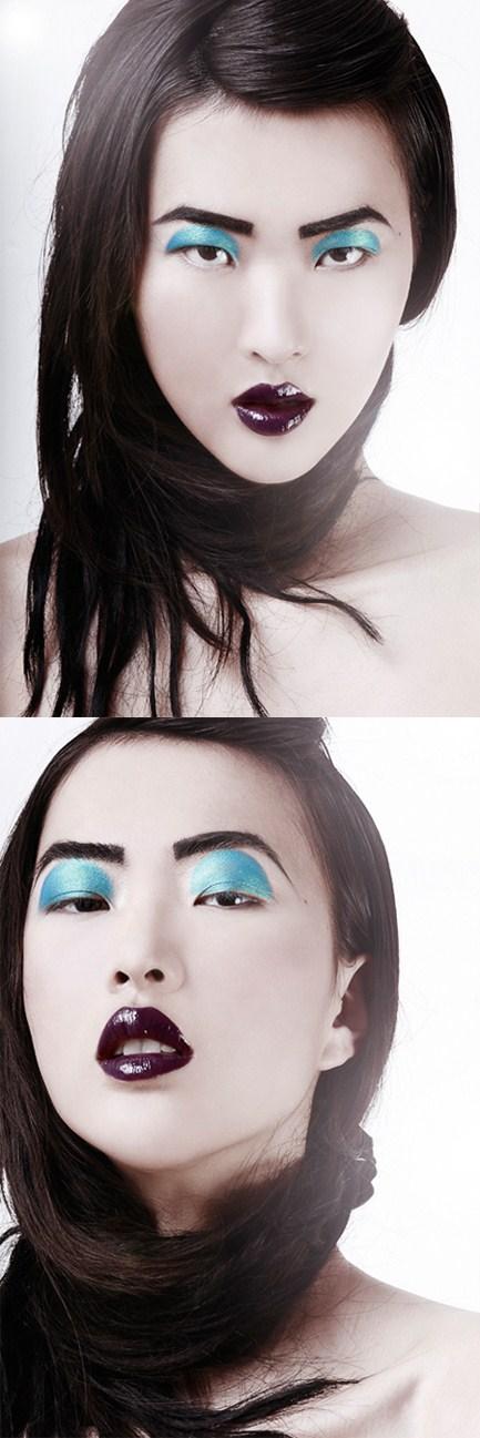 Female model photo shoot of Lotuz Designs by Kat Torgashev