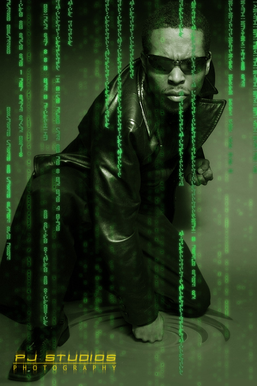 Sep 19, 2008 PJ Studios Enter the Matrix