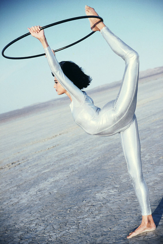 El Mirage-California Sep 20, 2008 shahshah Gymnast 4