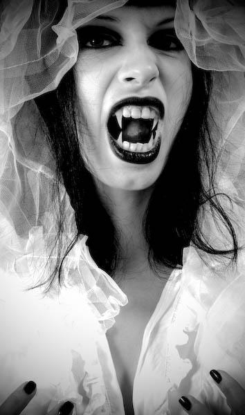Sep 21, 2008 Nyrrad Photography Bite Me