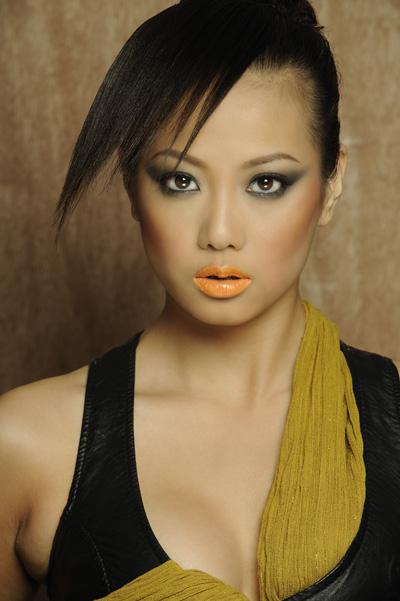 Female model photo shoot of SoPhiNguyen
