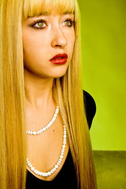 Sep 23, 2008 Zuzanna Audette