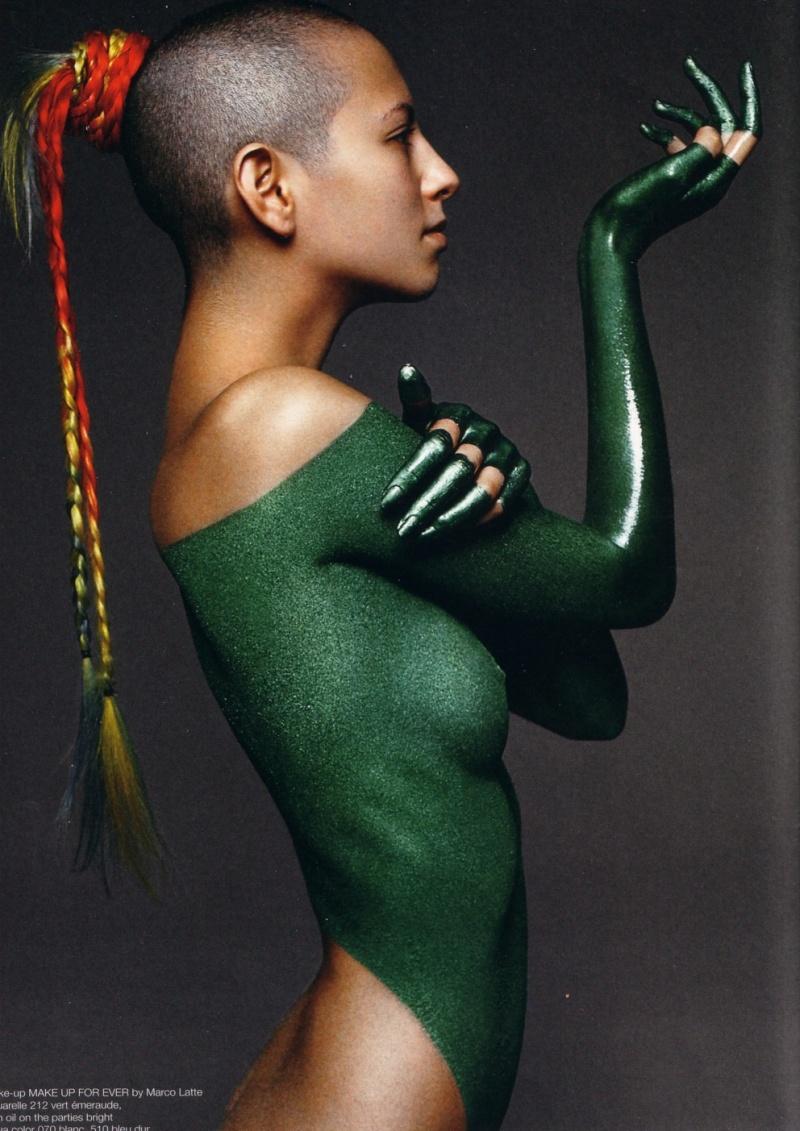 Sep 24, 2008 Michel Momy SOON Magazine