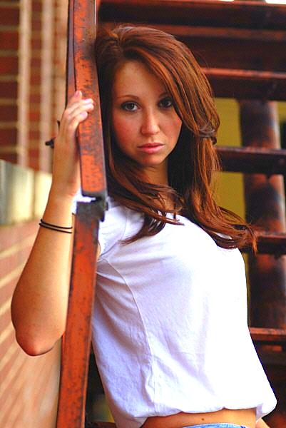 Alicia Wallis Model