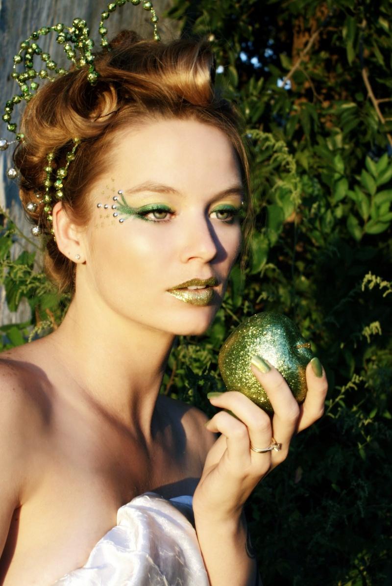 okc Sep 26, 2008 (april does not have an mm)  (Hair, Makeup, Wardrobe by Brandi Von Black)