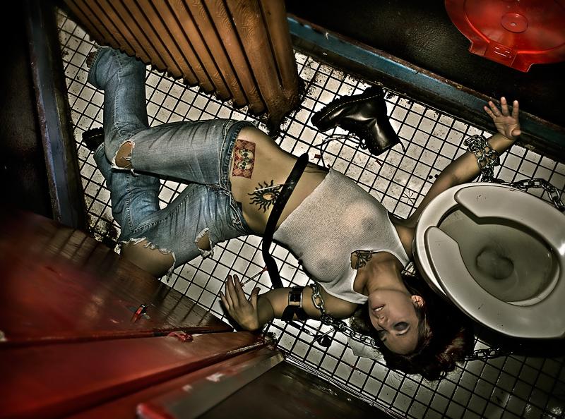The Vault in Ft. Collins Sep 26, 2008 Summit Studios .bondage.