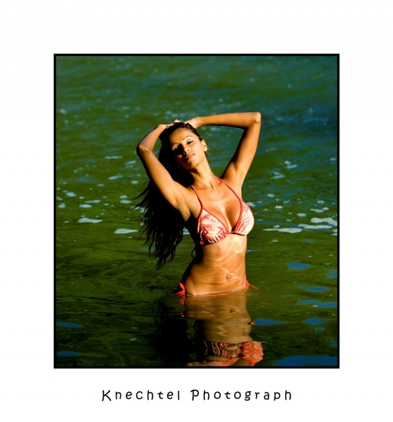 Beauharnois Sep 26, 2008 John Knetchel Various Swimwear