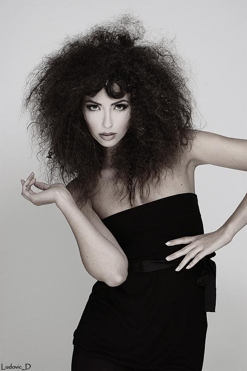 Sep 28, 2008 Model : Vanessa