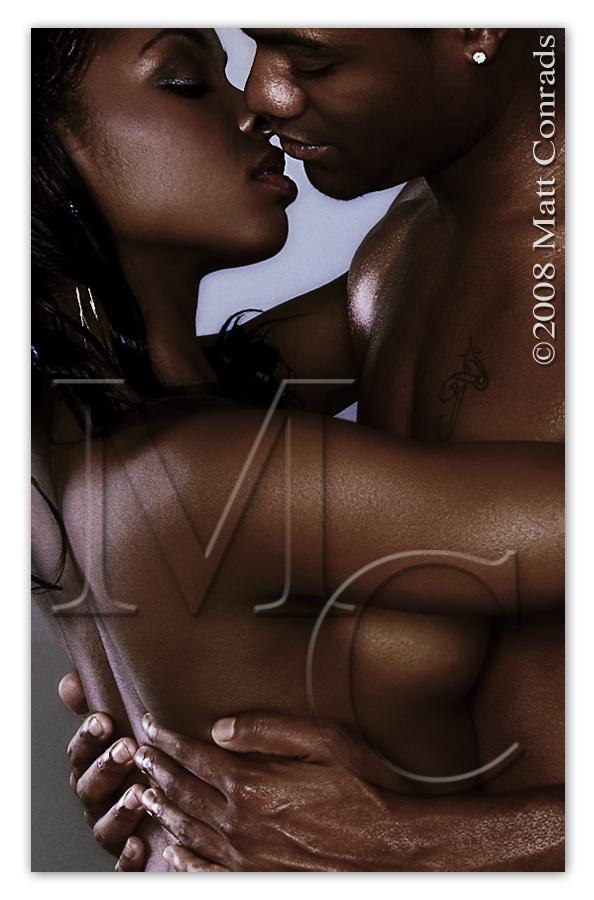 Sep 28, 2008 Matt Conrads It Started With A Kiss