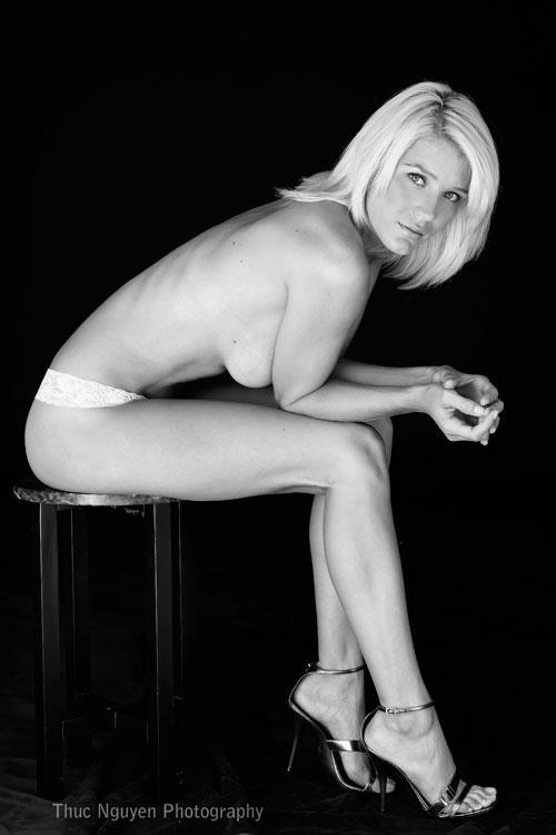 Sep 28, 2008 ©Thuc Nguyen Ashley is bringing sexy back!