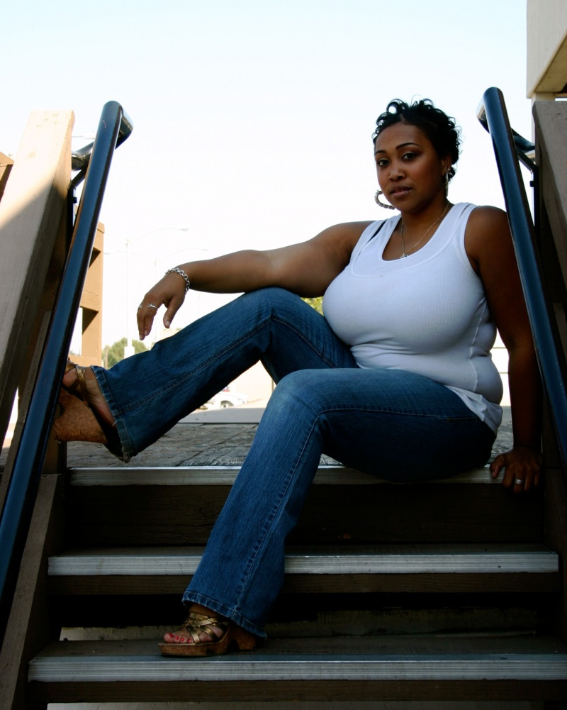 Fullerton, CA Sep 28, 2008 Wendy Chincilla Photography Relax its just me