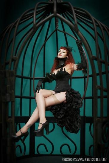 Sep 29, 2008 Annalucylle - Sickgirl.it Sickgirl set Ladybird, Ladybird