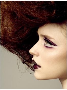 makeup:Andrea Tiller, hair: Tim Hung Sep 29, 2008 andrea tiller chloe