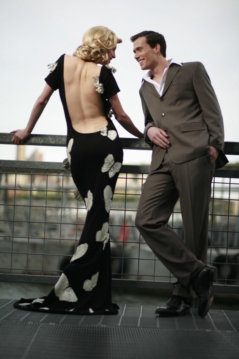 Male model photo shoot of Vermex Van Croix in ch, wardrobe styled by Vermex Van Croix