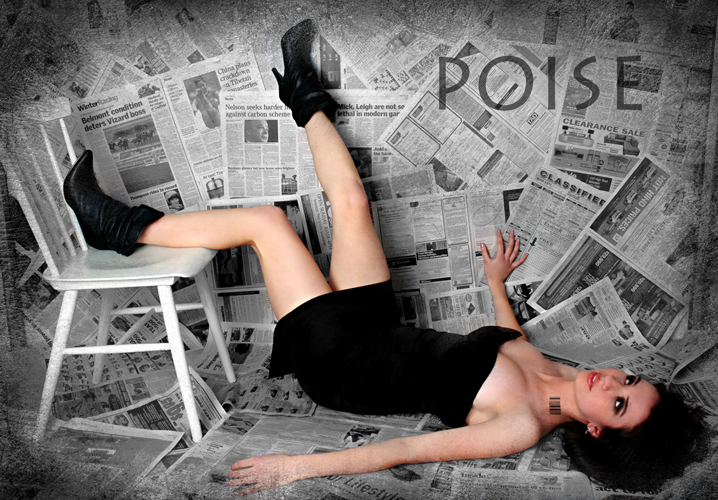 POISE studios Sep 30, 2008 POISEphotography
