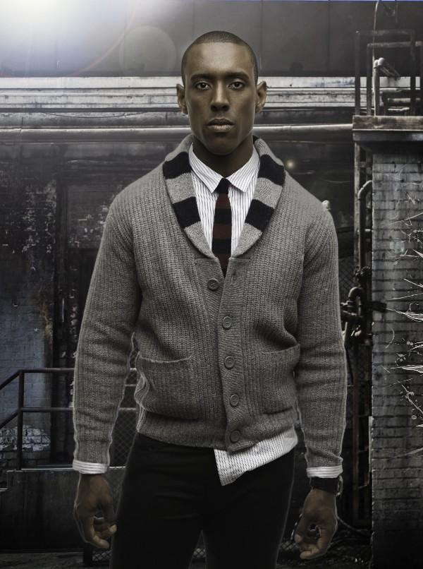 Male model photo shoot of Jerrin Holt, wardrobe styled by willie johnson iii, makeup by Brooke Laurine