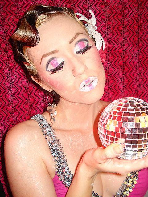 Tampa, FL Sep 30, 2008 YES Couture Faces, Glamazon Shoot, Sergio Productions Inc.