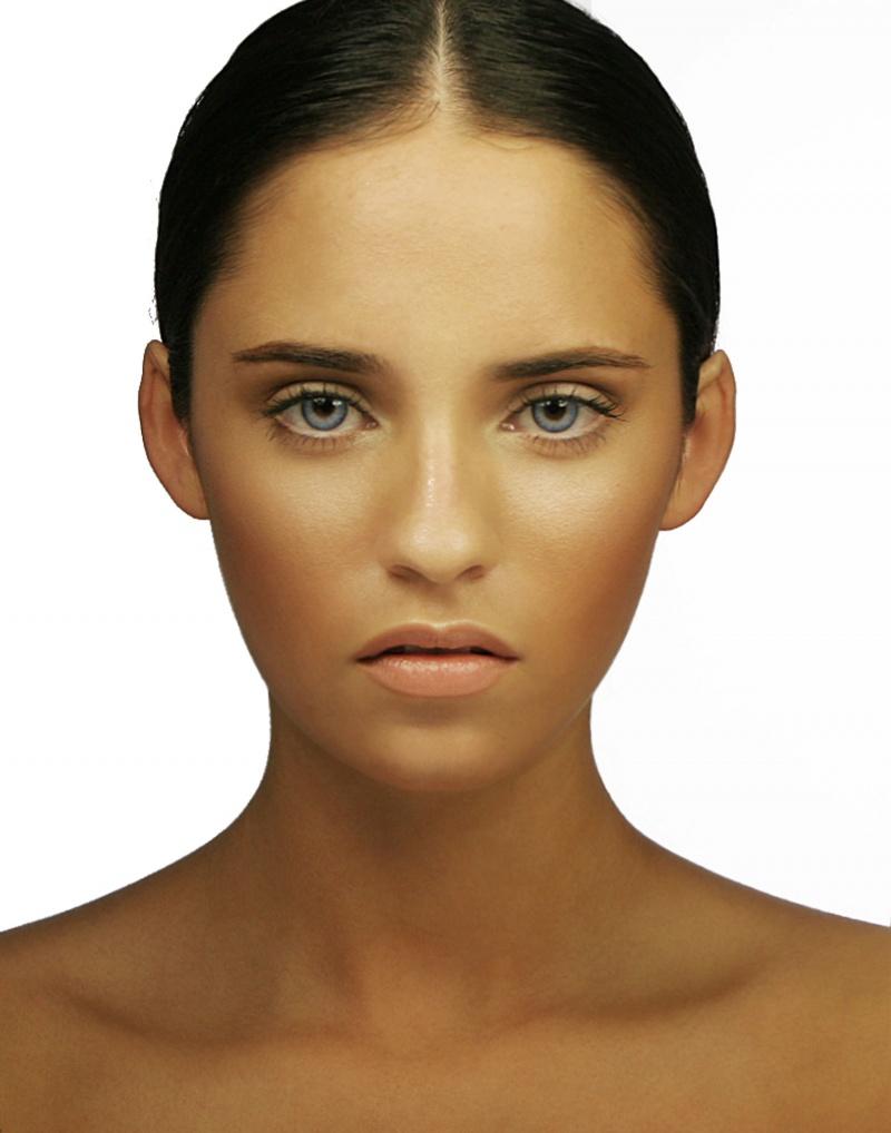 Female model photo shoot of Bliss Kelley in N.O
