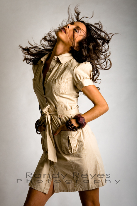 Female model photo shoot of Jennifer Duran by Randy Reyes, makeup by Beauty by Tess