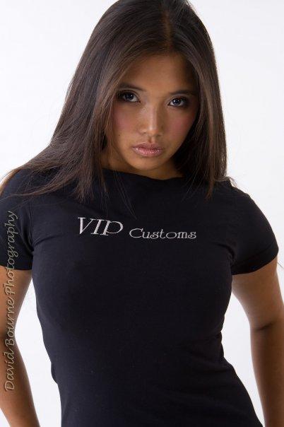 Oct 01, 2008 VIP Customs
