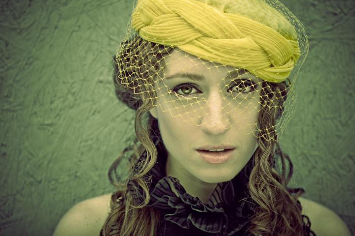 Female model photo shoot of Dana Barry by Brian Heller in Brooklyn, NYC