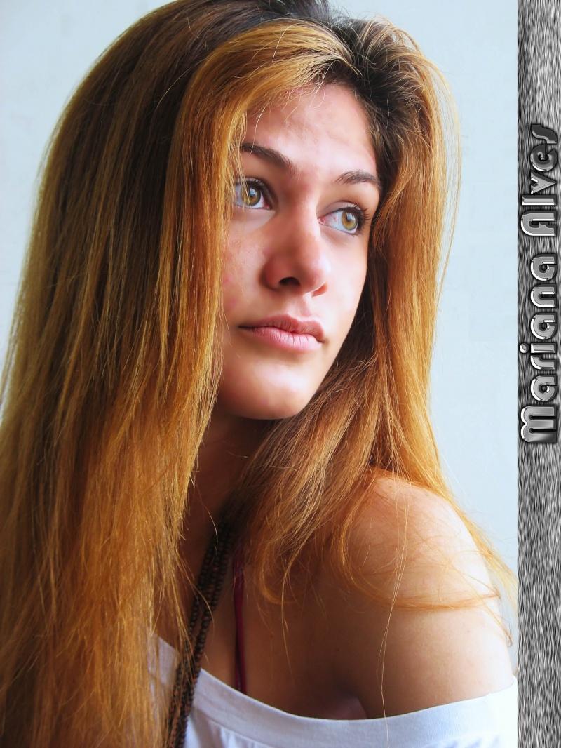 Rio de Janeiro - Brasil Oct 01, 2008 All Right Mariana Alves