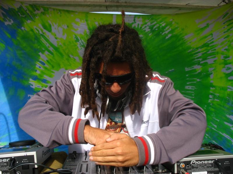Juiz de Fora - MG - Brasil Oct 01, 2008 All Right Dj Onix @ Goa Trance