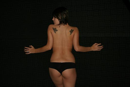 Oct 03, 2008 tattoo shoot