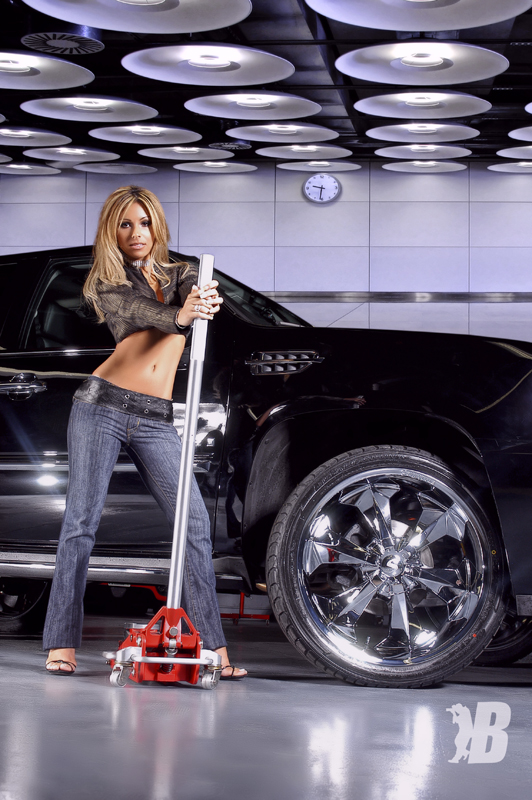 Male model photo shoot of BANKS by BANKS Ph in Auto repair for high end cars ..