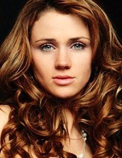 Female model photo shoot of Molina Marie