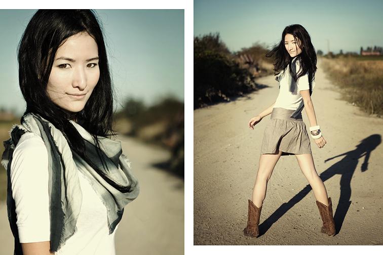 Female model photo shoot of Kilkay Images and kimiko stella