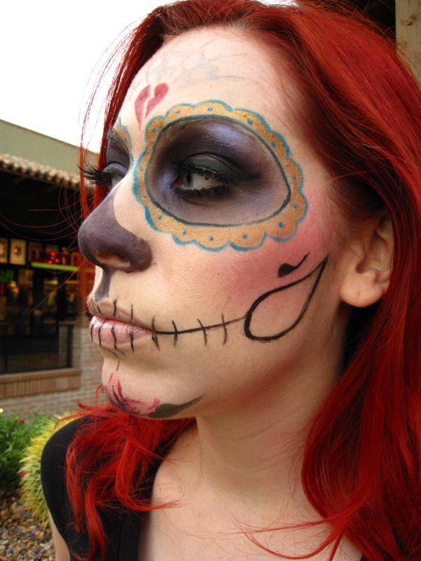 Oct 07, 2008 Muerto