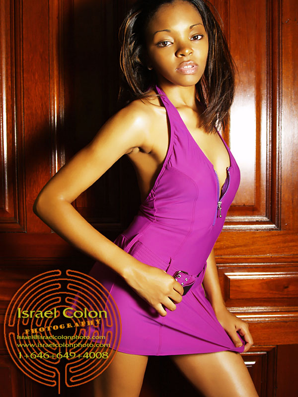 Female model photo shoot of Janiqua Rosa Drumgold in Brooklyn, NY