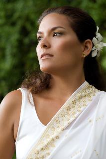 Female model photo shoot of Piliwale in Maui