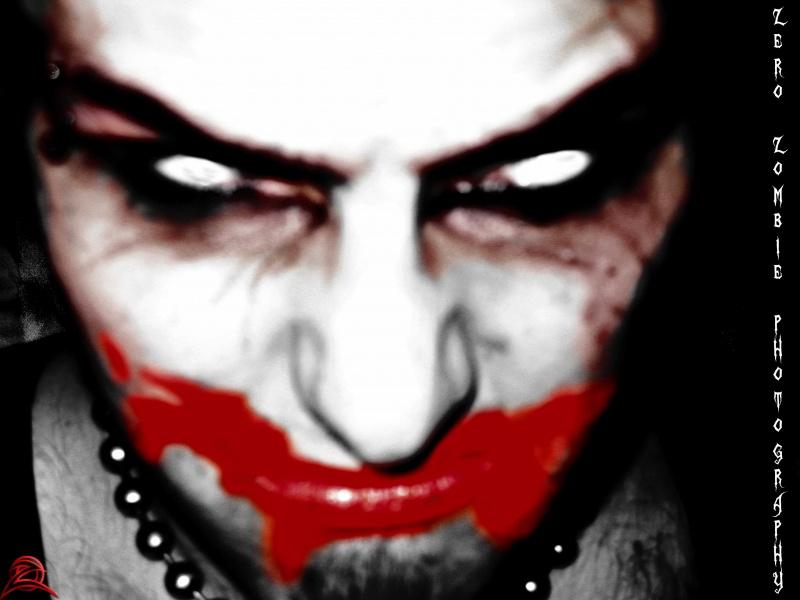Oct 07, 2008 Zero Zombie Photography Glamarous Zero Zombie