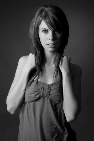 Female model photo shoot of Jenna Gibson by Eye Shoot You