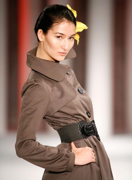 Oct 10, 2008 bcfw Next Generation winner: Red Jade