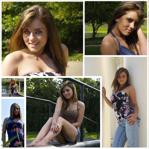 Female model photo shoot of Hopeann