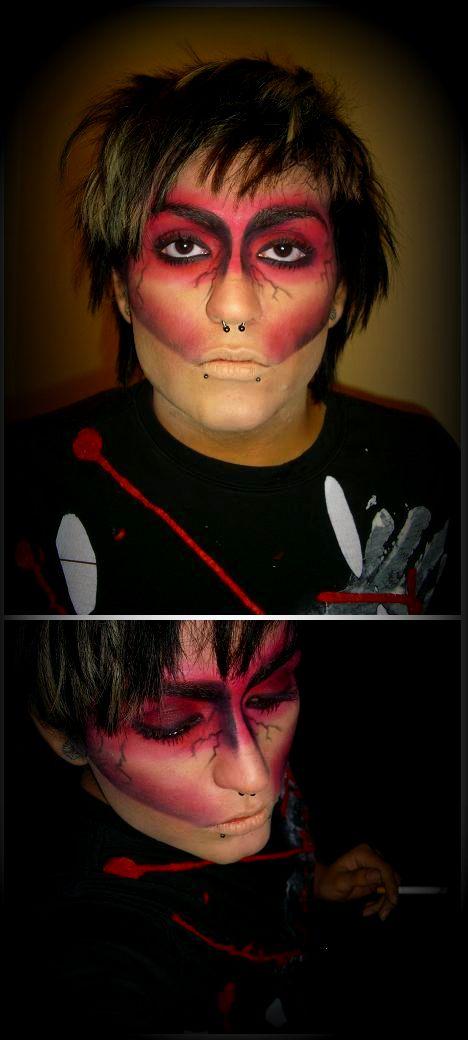 Oct 11, 2008 Evil Lurker