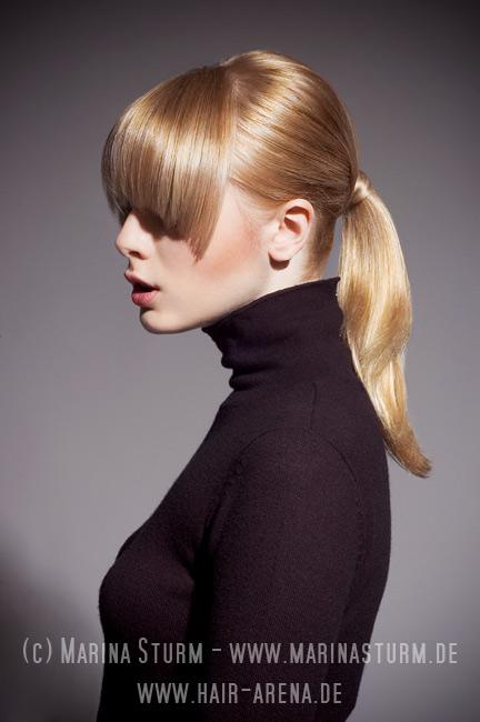 Freigericht Oct 12, 2008 Marina Sturm Model: Dina - Hair: www.hair-arena.de - Make-Up: www.famous-face-academy.de