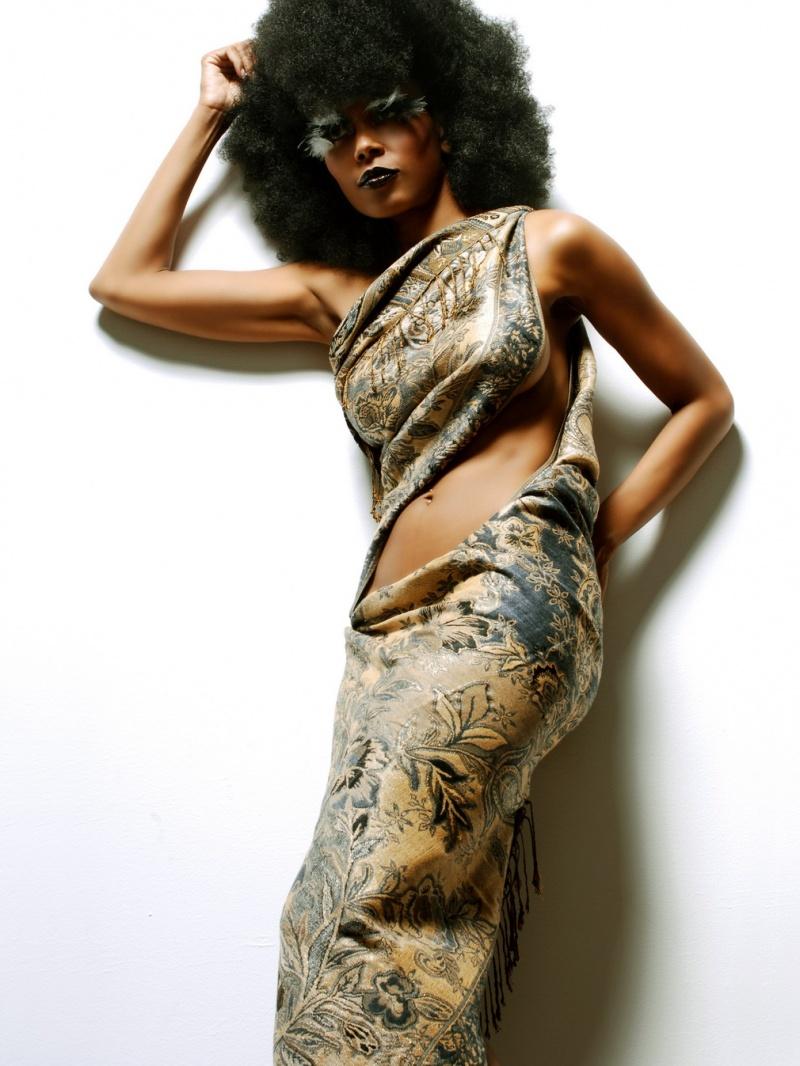 Brooklyn, NY Oct 12, 2008 Stylist, C&A Wardrobe Warrior Diva