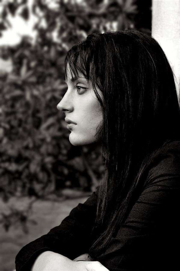 Oct 13, 2008 ©2007, Daire Lynch, Non-MM Profile