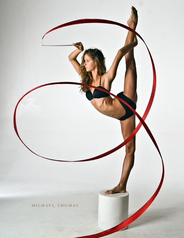 Oct 13, 2008 MTP2008 Picture of the Day, October 30, 2011, Rhythmic Swirl of Olympian, Emilie Livingston