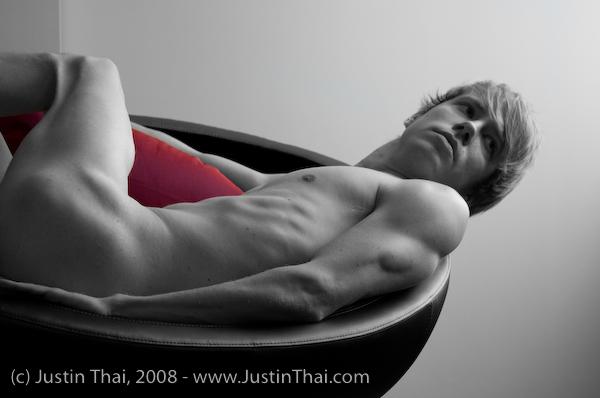 Male model photo shoot of Justin Thai in Minneapolis, MN